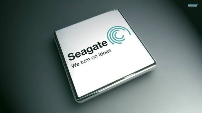 Seagate's new 60TB SSD is the largest of its kind