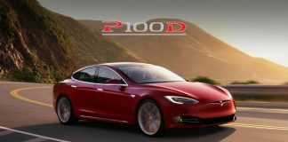 Tesla's latest announcement, the model S P100D specs and price