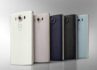 LG V20's leak Specs rumors and more