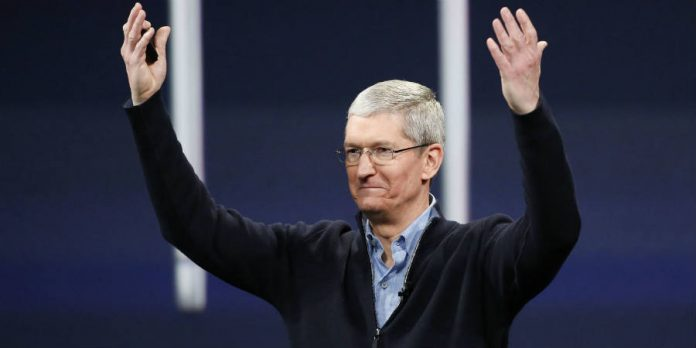 Tim Cook, Apple, Taxes, United States