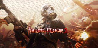 Tripwire announces official Killing Floor 2 release date