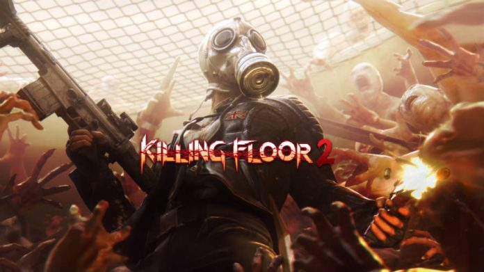 Tripwire announces official Killing Floor 2 release date