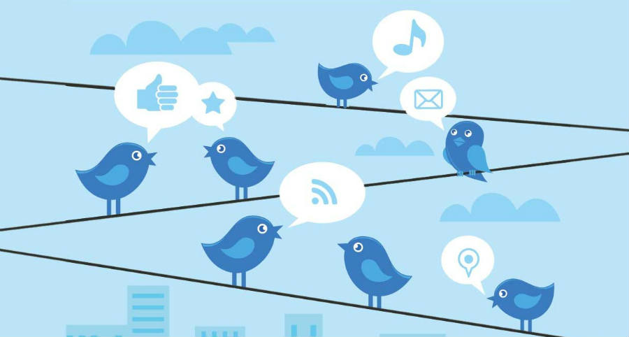 Twitter-Twitter announcement-Twitter monetization-Twitter ad revenue