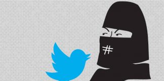 Twitter perma-bans 360,00 accounts for promoting terrorism