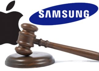 U.S. Supreme Court to end Apple v. Samsung patent fight in October