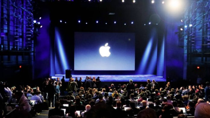 What should you expect on Apple's official event next week