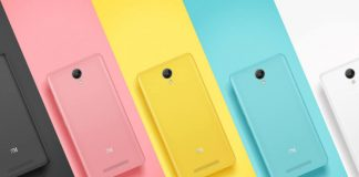 Xiaomi's Mi Note 2 and Redmi 4 leaks, specs and price