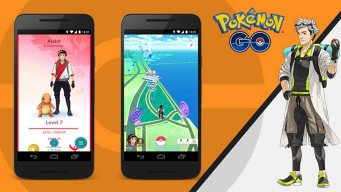 'Pokémon GO' update adds Buddy system, learn how it works