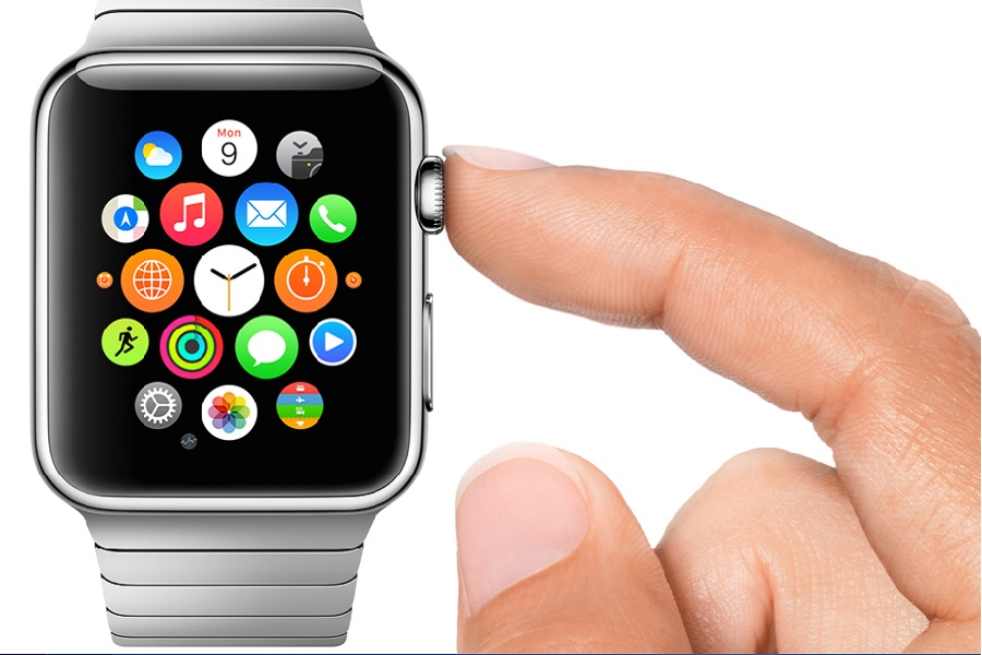 Apple releases the first software update for the Apple Watch. The latest version of Apple Watch OS 1.0.1 includes improvements for Siri. Image Source: Tech Times