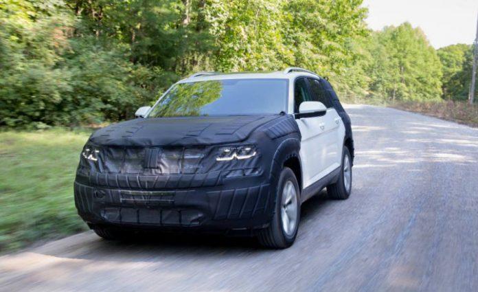 2017-Volkswagen-Midsize-SUV-prototype-terramont