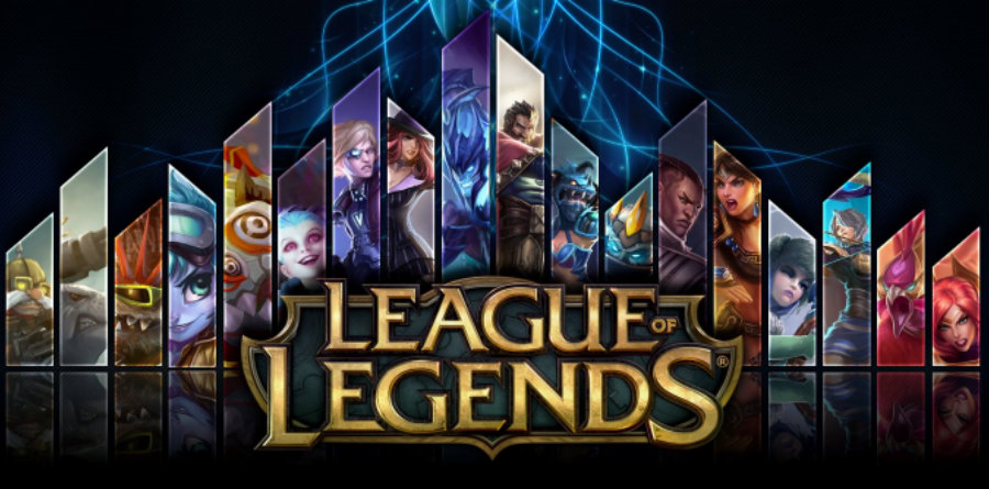 The famed video game for PC, League of Legends has reached over 100 million users in the last month. Image Source: Open Man Driva