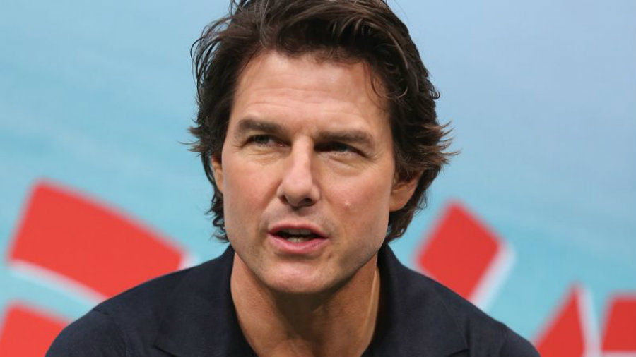 Ferguson will be the first actress to come back as Tom Cruise's leading lady in the Mission Impossible series. Image Source: Yahoo