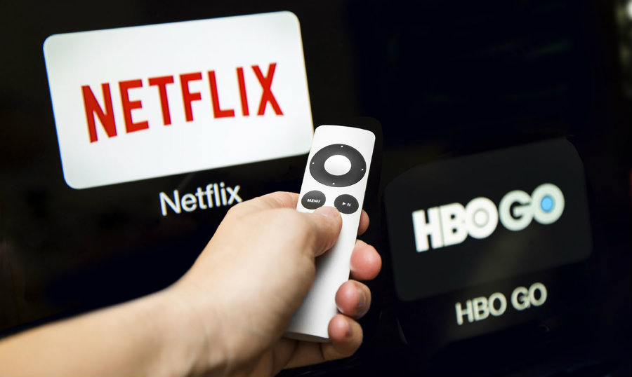 Amazon Fire TV's universal search will now include recommendations from the entertainment giants Home Box Office (HBO), and Netflix. Image Source: ET