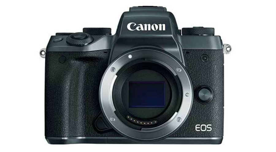 Canon introduced a new 5-axis image stabilization feature in both the built-in and the optical lens. Image Source: Canon Rumors