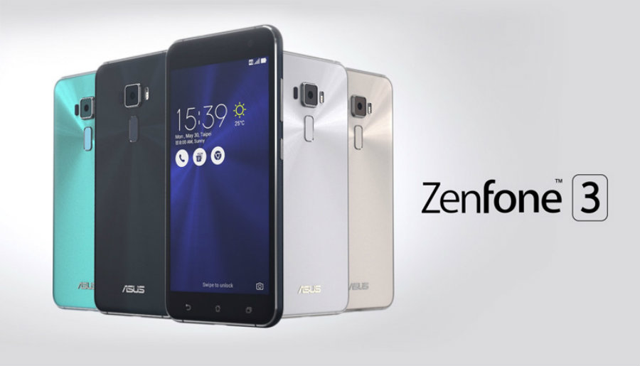 Other features include the Adreno 530 graphics card, 6GB RAM, 256UFS 2.0 ROM and a Sony IMX318 camera, which takes 23mp photos. Image Source: Asus