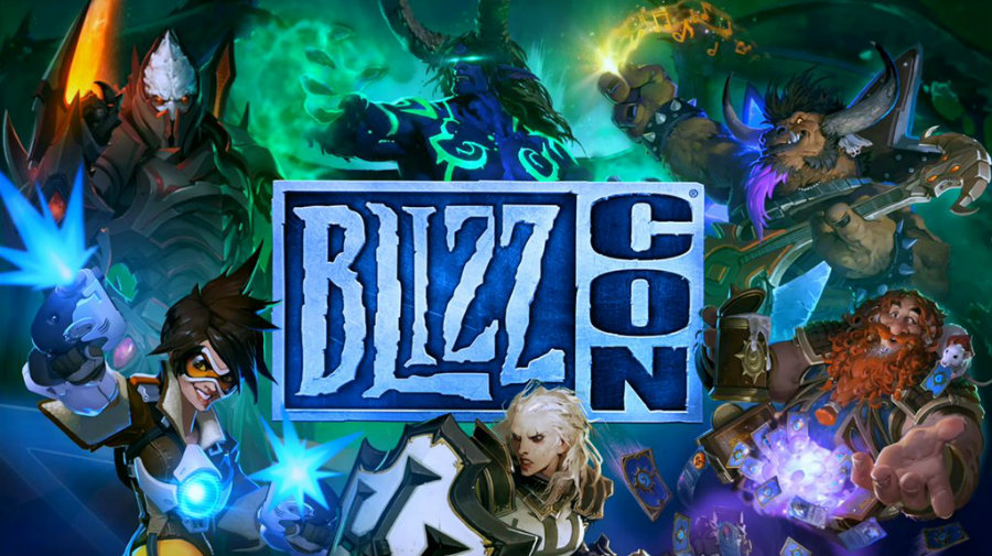 Blizzard CEO Mike Morhaime revealed the details for BlizzCon 2016 back in April, fans had to purchase tickets on either April 20 or April 23. Image Source: Digital Trends