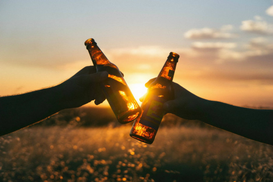 National Drink Beer Day may not have clear origins due to people celebrating too hard to remember, but it has been adopted just as widely across the country as the April 7 festivity. Image Source: Beerformation