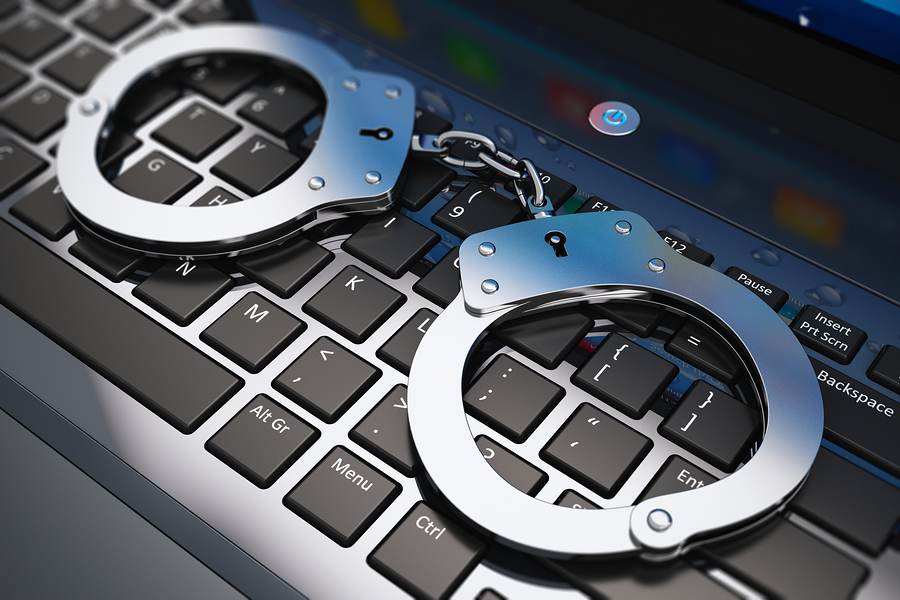 Identity theft conviction nets 9 years in prison for organized cybercrime member. Image Source: Insider
