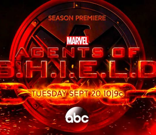 Agents of S.H.I.E.L.D welcomes a Latino Ghost Rider