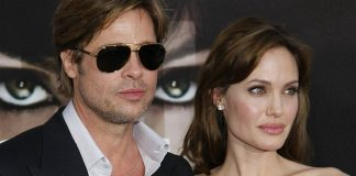 Anagelina Jolie divorces Brad Pitt over issues with their children
