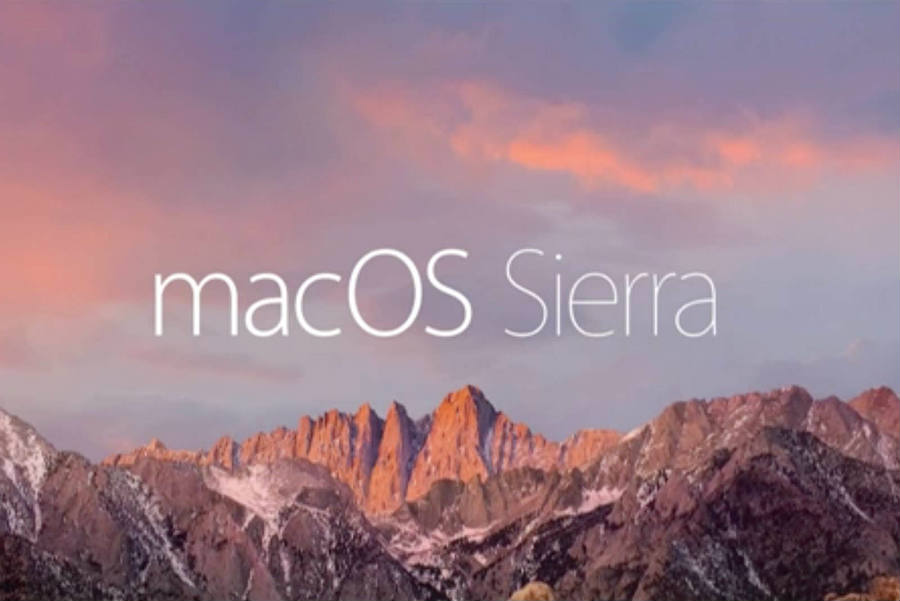 Apple revamps its desktop OS with macOS Sierra