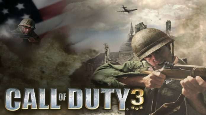 Call of Duty makes it to Xbox Backward Compatibility Library