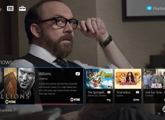 Details on PlayStation Vue Ultra
