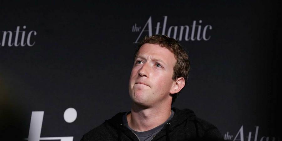 Facebook was born with privacy concerns