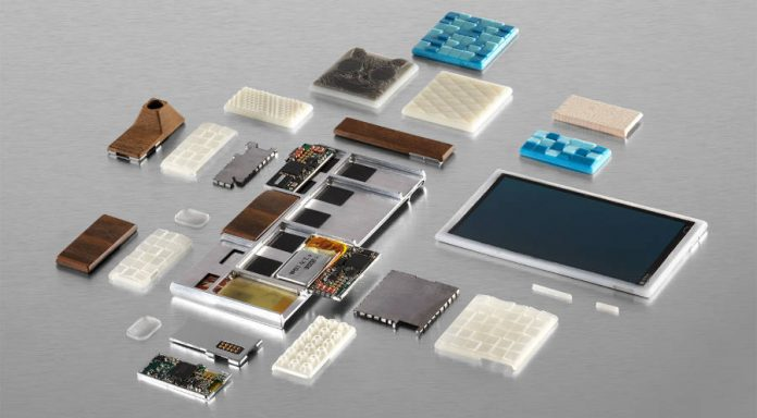 Project Ara's latest news