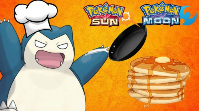 How to get Munchlax in the upcoming Pokémon Sun and Moon
