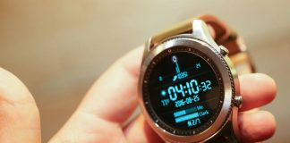 IFA 2016 Samsung Gear S3 could change the smartwatch market