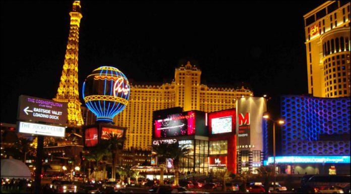 HTCS 2016 conference-Las Vegas