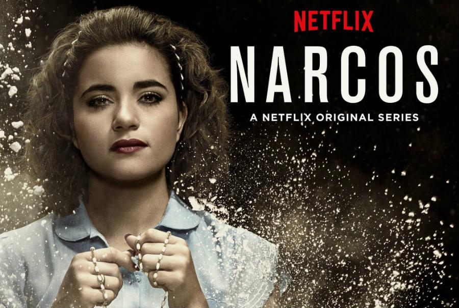 Judy Moncada Narcos season 2