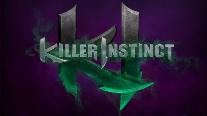 Killer Instinct definitive edition review