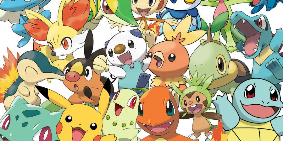 Nintendo confirmed Pokémon Games for the Nintendo NX