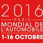 Paris Motor Show 2016 preview