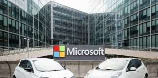 Renault-Nissan and Microsoft ally to enhance driverless cars