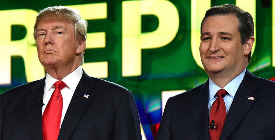 Ted Cruz and Donald Trump do not understand how the Internet works