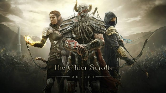 The Elder Scroll Online Gold edition release date and price