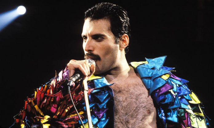 Freddie Mercury, asteroid, IAU, Queen