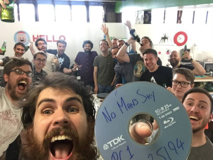 UK's ASA opens an investigation against Valve and Hello Games