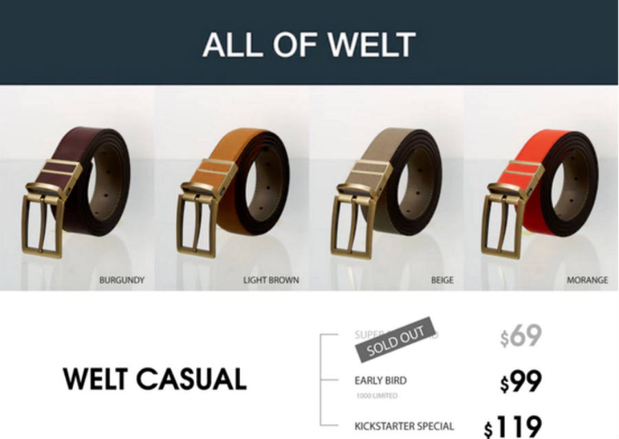 welt-belt-prices
