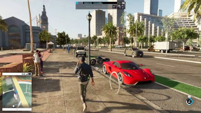 Watch Dogs 2 new gameplay review