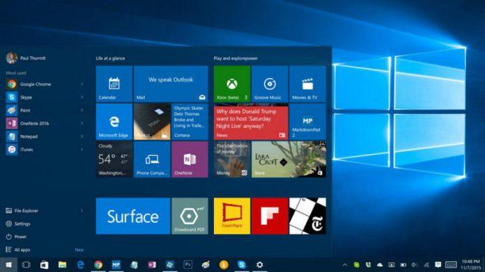 Windows desktop apps make the jump to the mobile platform
