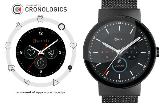 iMCO's CoWatch review