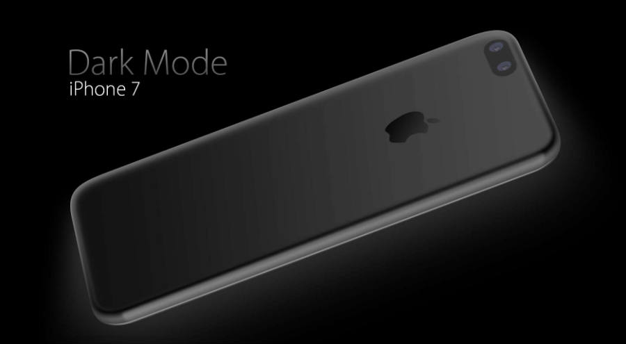 iPhone Dark Mode-Apple event-rumors