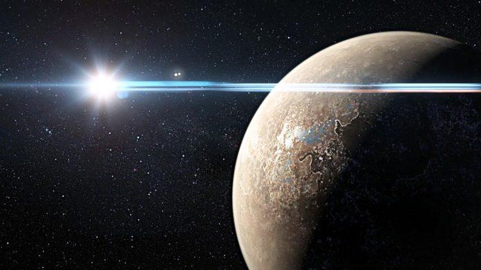 Resultado de imagen para Próxima Centauri B