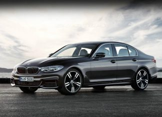 BMW 5 Series review.
