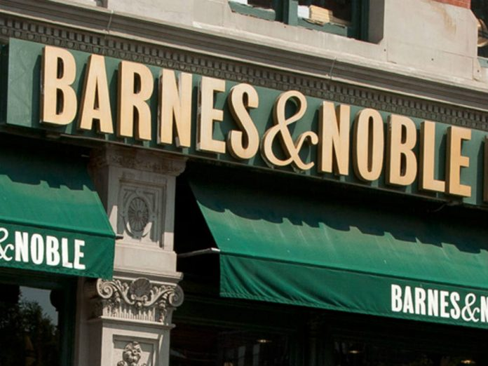 Barnes & Noble get ready to launche the Nook Tablet 7.