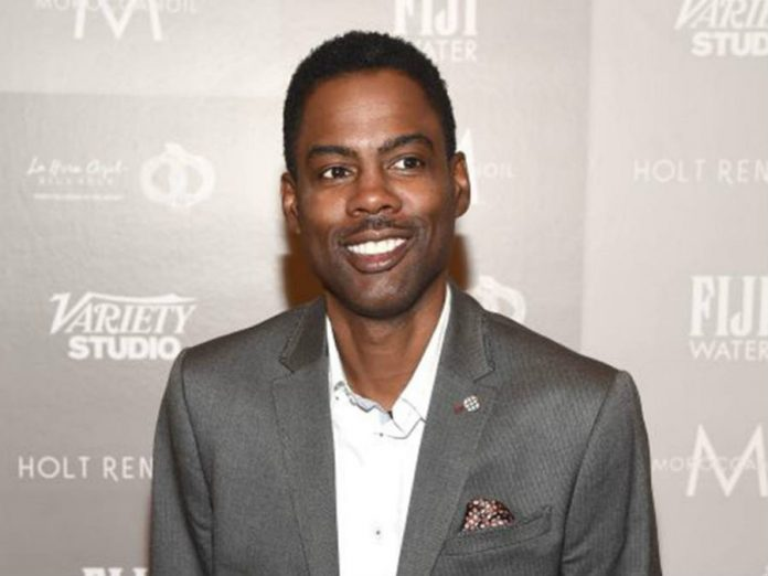 Chris Rock will return with 2 stand-up specials in 2017.